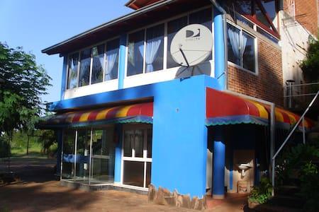 Residencial Paraná - Libertador General San Martin - Appartement