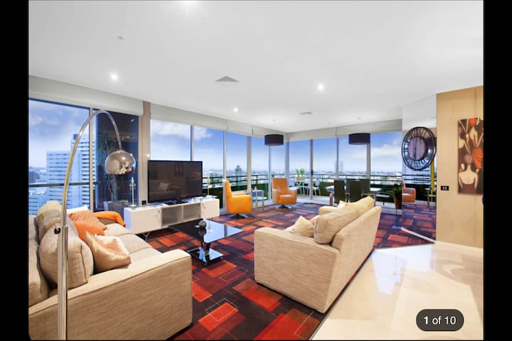Apt close to everything - Southbank - Apartment