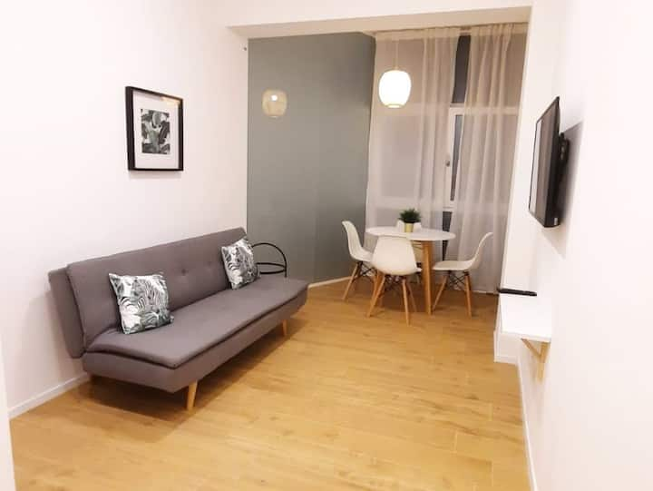 Bed & Relax Apartment - Bari Centre