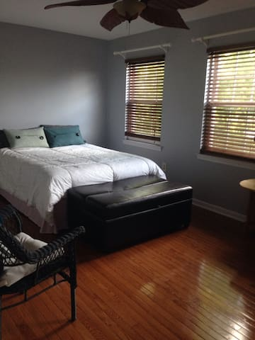Room for rent or Roomate wanted - Old Bridge Township - Ev