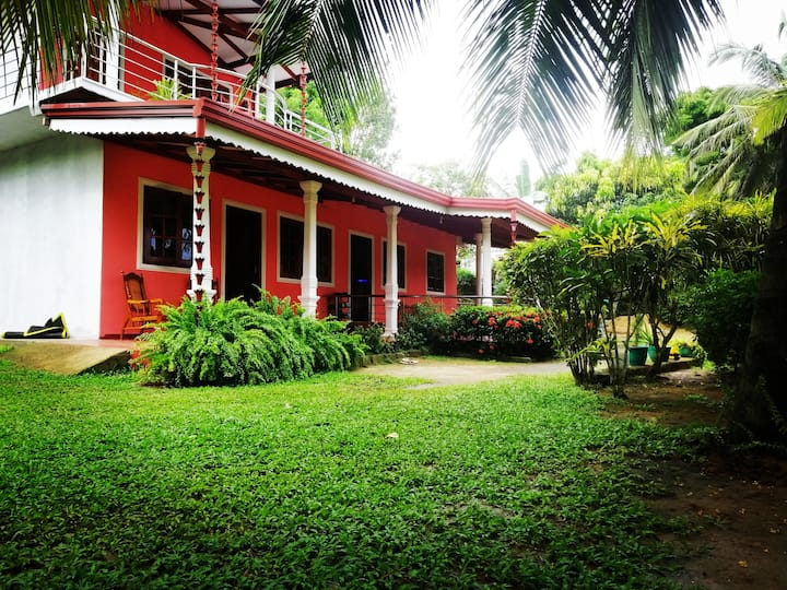 Sandew Residence