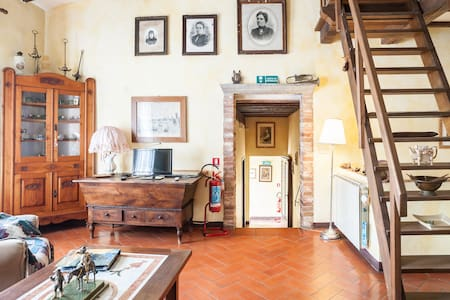 our house in the tuscan countriside - Bettolle