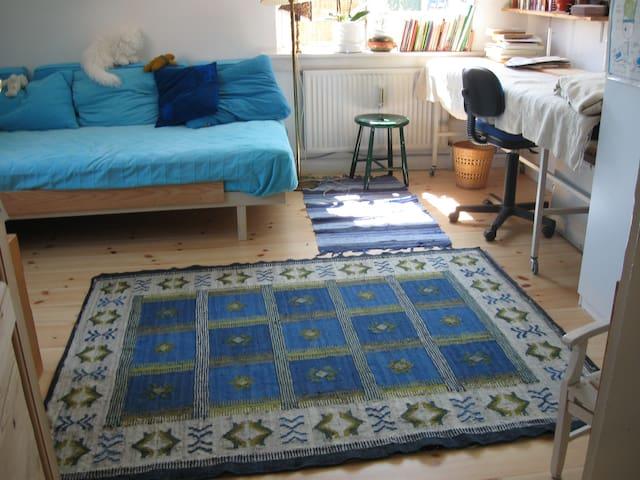 Room for rent in flat in Helsingør - Helsingor - Apartment