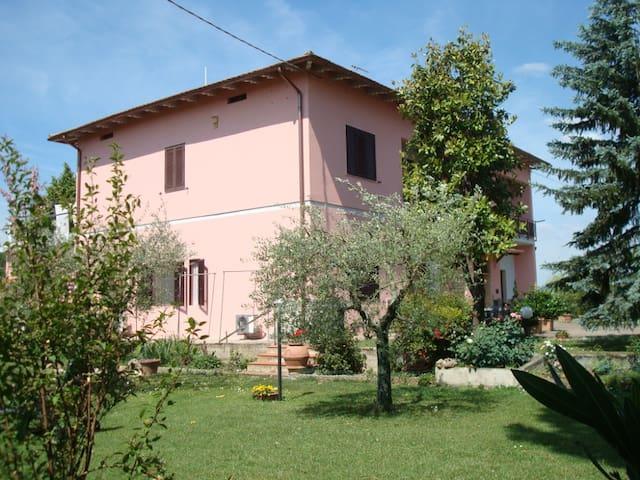 B&B in the heart of Tuscany - Certaldo - Bed & Breakfast