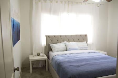 Private room in house- S. Pasadena / Alhambra. - 阿罕布拉(Alhambra) - 独立屋