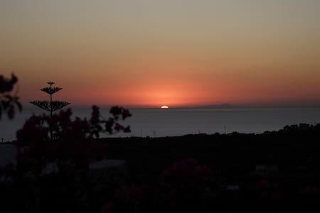 vacanze nel dammuso a Pantelleria - Bonsulton
