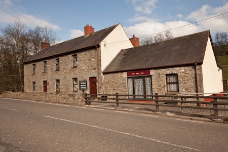 Hafod Bridge Cottage  - Llanwrda