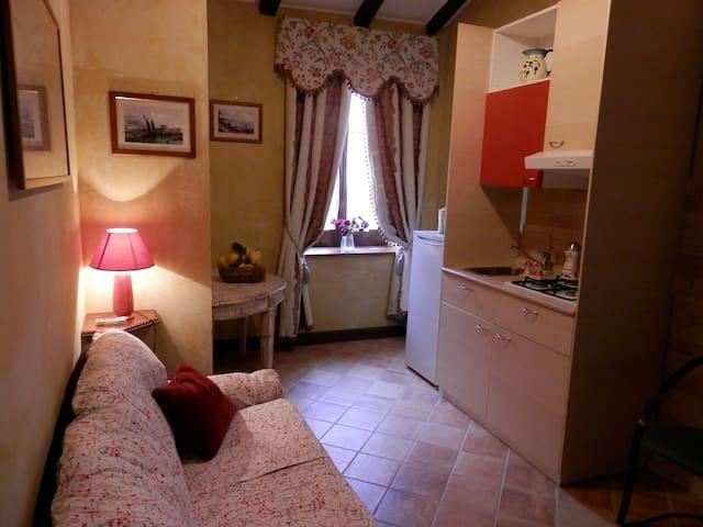 appartamento con giardino - Brolo - House