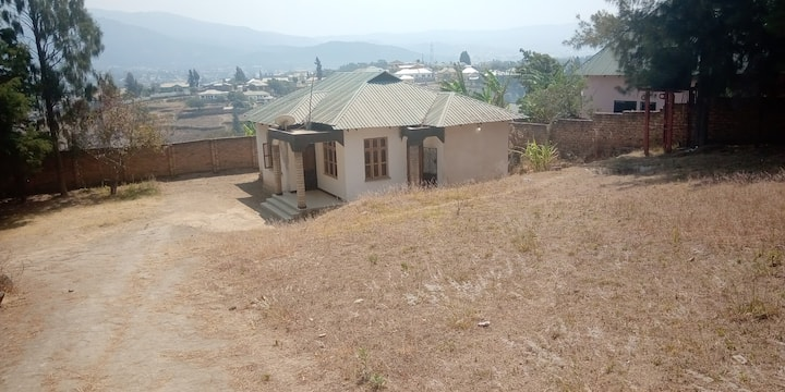 The hill house Mbeya