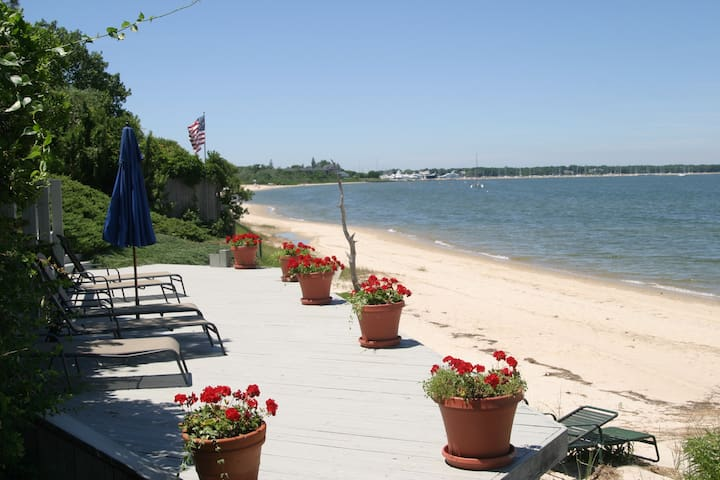 Sag Harbor Beach House - Sag Harbor