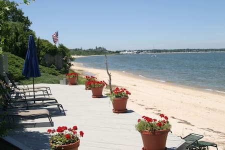 Sag Harbor Beach House - Sag Harbor - Apartamento
