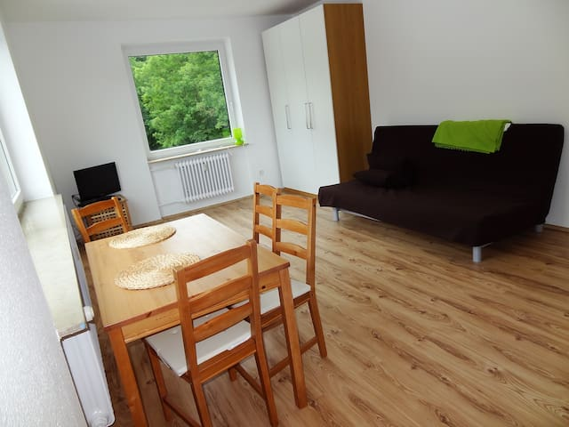 Appartement NATURE - Wetzlar - Flat