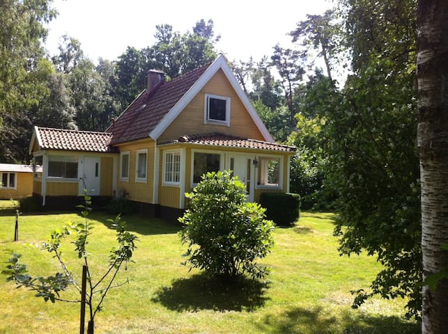 Charming Summerhouse in Havsbaden - Ängelholm