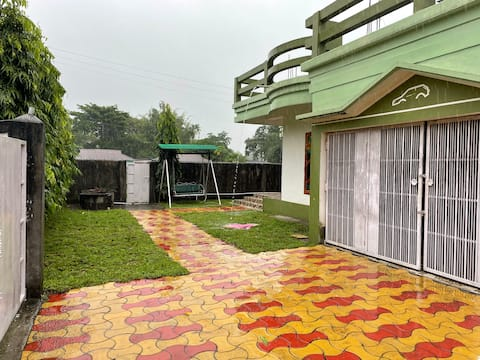 Home away from Home (Modern Fully Furnished Villa)