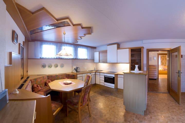 Ferienwohnung-Ursula - East Tyrol - Apartment