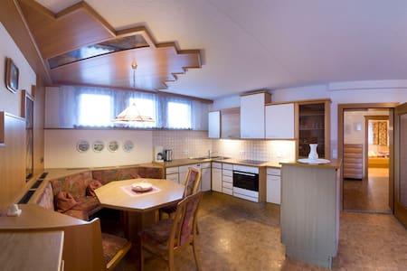 Ferienwohnung-Ursula - East Tyrol - Appartement