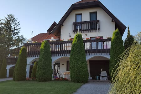 Apartment in Gyenesdias at Lake Balaton - Gyenesdiás - Guesthouse
