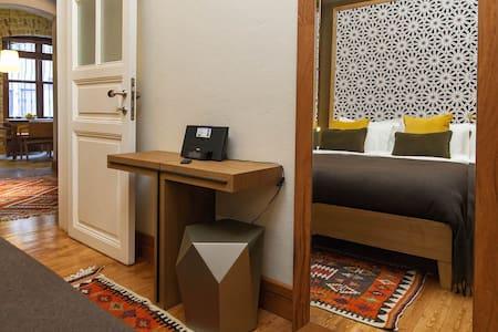 Serviced Deluxe Apartment Beyoglu - Istambul