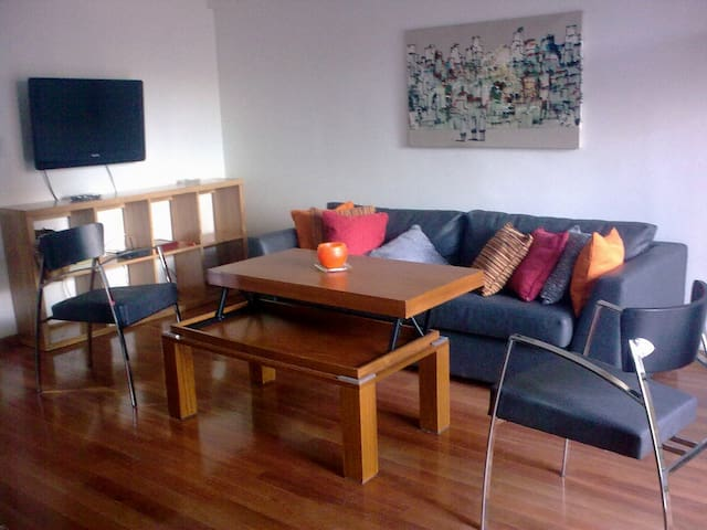 High category appartment Belgrano