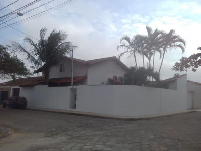 Casa Praia do Sonho - Itanhaém/SP