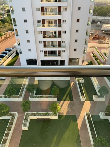 Gallery Apartments East Legon