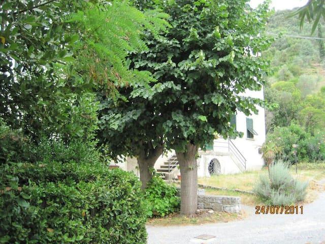 In tipica dimora padronale Toscana  - San Giuliano Terme - Leilighet