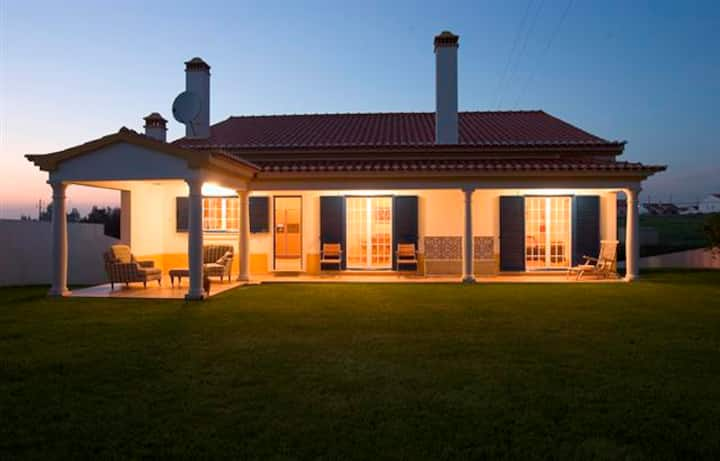 Luxury villa, private swimming pool Salvacasa 1