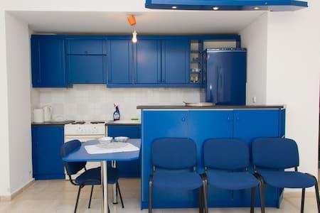 Excellent 40m2 Apartment in Crete - Crete - Wohnung