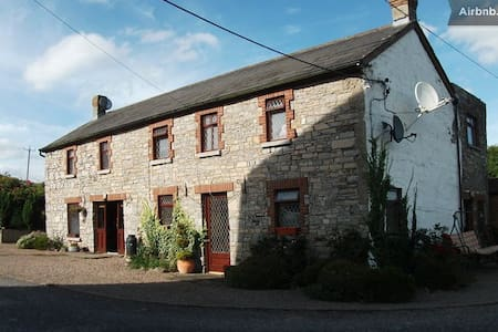 Bective Mill House B&B - Family Room - (RM1) - Bective