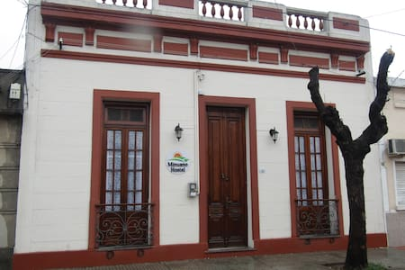 Minuano Hostel - Minas