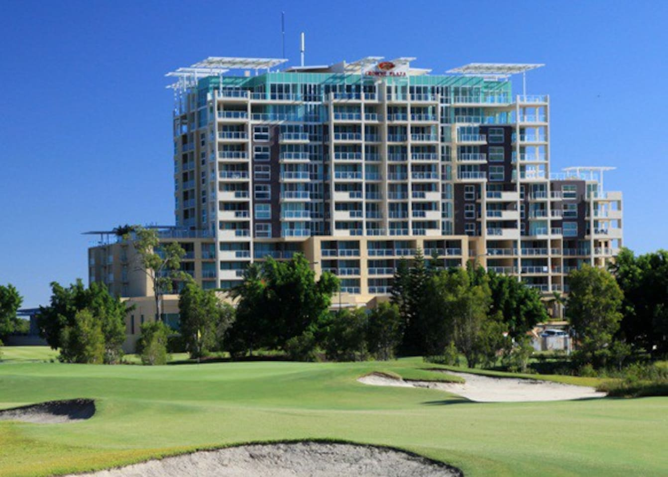 Pelican Waters Resort is home to one of Australia's premier Golf courses, designed by sporting legend Greg Norman