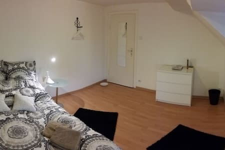 Traumwohung im Zentrum (White Room) - Cologne - Apartmen