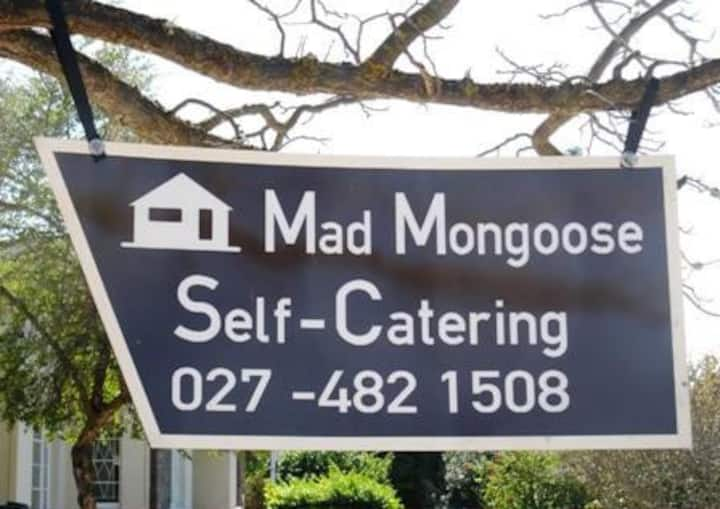 Mad Mongoose Self-Catering Guest House