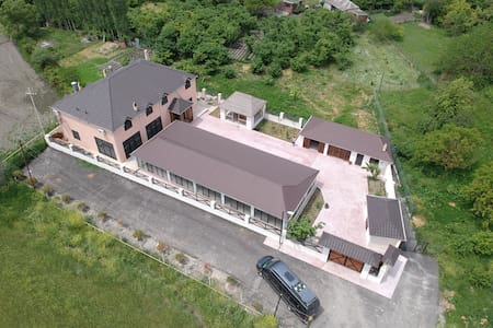 Grinvil Family Resort