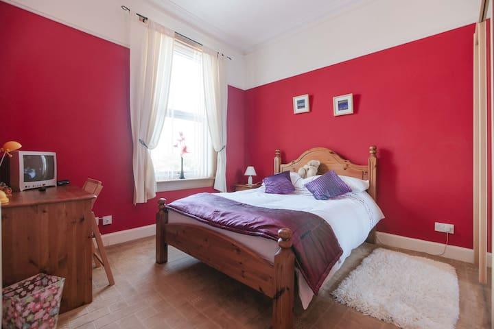 Double Room - Irvine