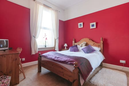 Double Room - Irvine - House