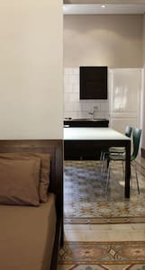 Ferries Stella Studio Apartment - Sliema