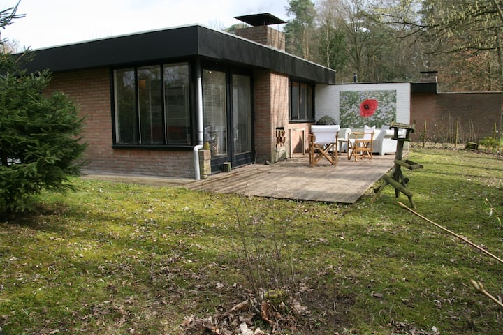 Holiday cottage for your rest
