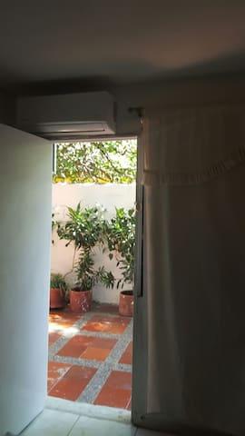 3 Habitaciones tipo apartamento  Bocagrande  Ctg - Cartagena - Hus