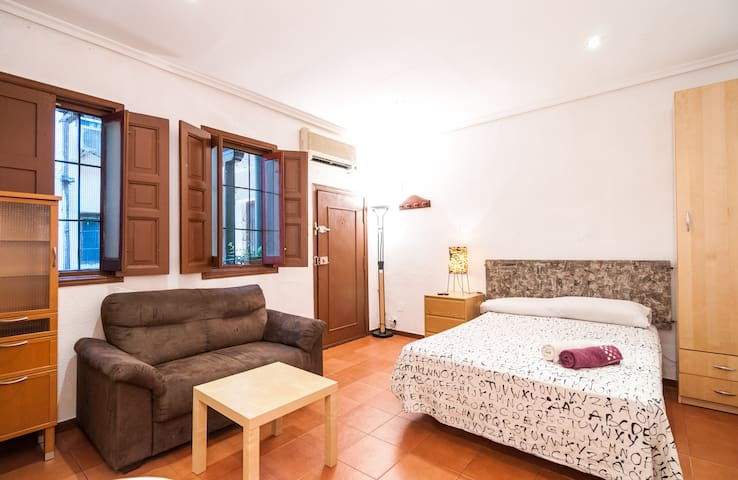 Chueca - Madrid - Appartement