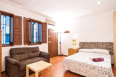Chueca - Madrid - Apartment