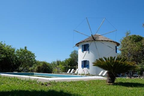 Villa Spyridoula Studio 18 on the Beach