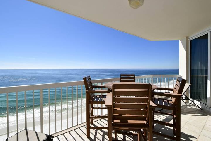 Beach Front  Gorgeous Gulf Views*** - Destin - Condominium