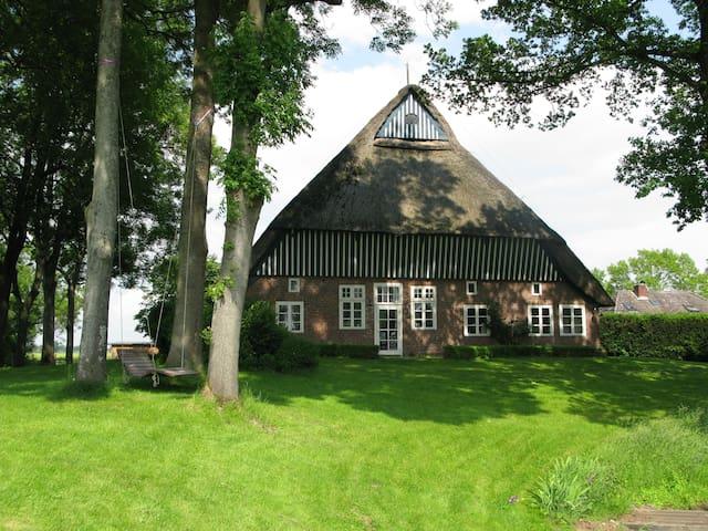 Bielenberg37 - Kollmar - Apartamento