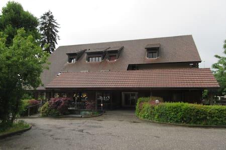 Wohnung Andorra - Aarwangen - Apartamento