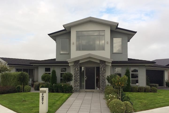 Executive Quality at Silverstream - Waimakariri District - 단독주택