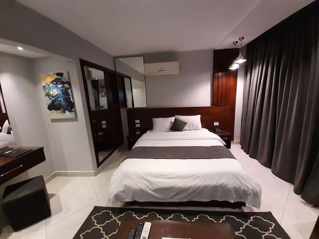 Nakhil Inn - Deluxe Studio