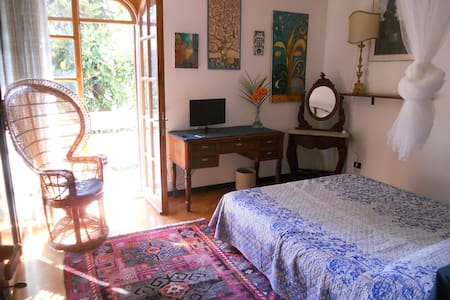 The tree room - Roseto degli Abruzzi - Bed & Breakfast
