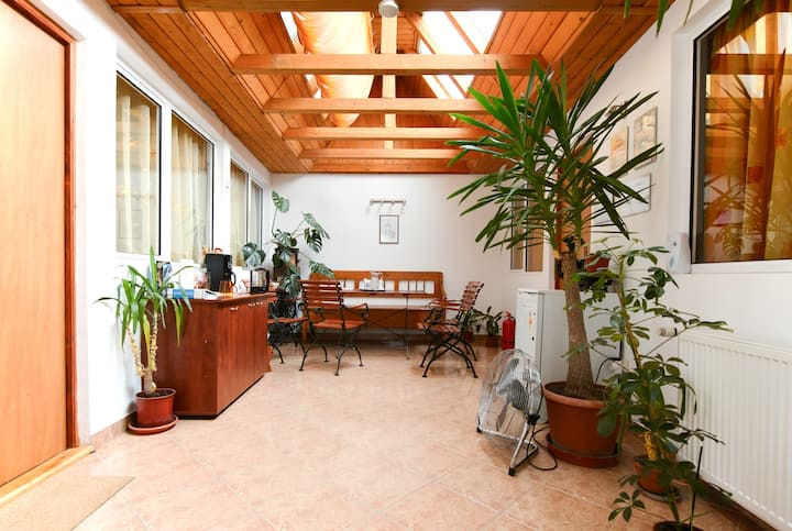 Guesthouse Terezia Room 1 - Centre