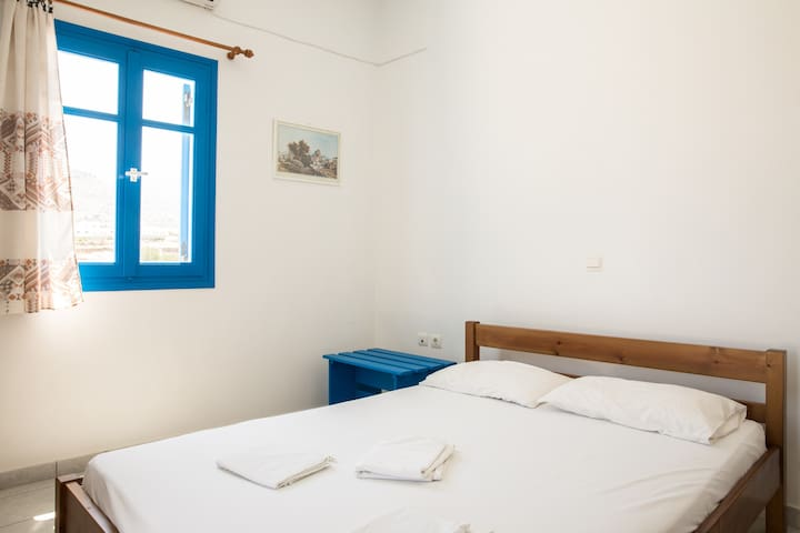 Two person apartment (Paros) Hospitality